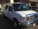 Used 2011 Ford E-350 Van Shuttle / Tour  - West Sacramento, California - $12,000