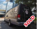 Used 2008 Ford E-450 Mini Bus Limo Krystal - Houston, Texas - $35,500