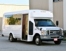 2014, Ford E-450, Mini Bus Limo