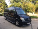 2010, Mercedes-Benz Sprinter, Van Shuttle / Tour, Midwest Automotive Designs