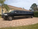 2008, Lincoln Navigator L, SUV Stretch Limo