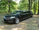2013, Lincoln MKT, SUV Stretch Limo, Tiffany Coachworks