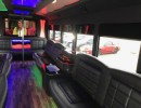 2013, International DuraStar, Mini Bus Limo, Designer Coach