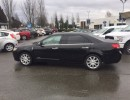 2012, Lincoln MKZ, Sedan Stretch Limo, Royale