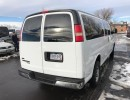 New 2012 Chevrolet Van Terra Van Shuttle / Tour  - Aurora, Colorado - $13,499