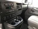 New 2012 Chevrolet Van Terra Van Shuttle / Tour  - Aurora, Colorado - $13,499