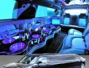 2009, Dodge Charger, Sedan Stretch Limo