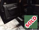 Used 2010 Lincoln Navigator SUV Limo  - LOS ANGELES, California - $16,000