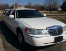 Used 2000 Lincoln Town Car Sedan Stretch Limo  - Fort Scott, Kansas - $3,500