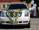 New 2007 Cadillac Escalade SUV Stretch Limo Lime Lite Coach Works - $74,000