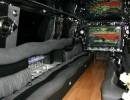 New 2007 Cadillac Escalade SUV Stretch Limo Lime Lite Coach Works - $74,000