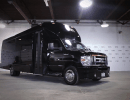 2014, Ford E-450, Mini Bus Limo, Tiffany Coachworks
