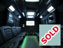 Used 2014 Ford F-550 Mini Bus Limo Tiffany Coachworks - Des Plaines, Illinois - $95,000