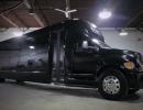 Used 2014 Ford F-750 Mini Bus Shuttle / Tour Ultimate Coachworks - Des Plaines, Illinois - $119,900