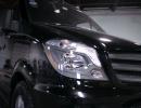 Used 2014 Mercedes-Benz Sprinter Van Shuttle / Tour Tiffany Coachworks - Des Plaines, Illinois - $65,000