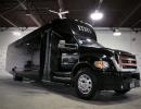 Used 2014 Ford F-650 Mini Bus Limo Tiffany Coachworks - Des Plaines, Illinois - $124,900