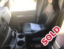 Used 2012 Ford E-450 Mini Bus Shuttle / Tour Ameritrans - Houston, Texas
