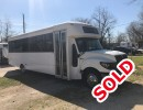 2013, International 3200, Mini Bus Shuttle / Tour, Starcraft Bus