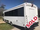 Used 2013 International 3200 Mini Bus Shuttle / Tour Starcraft Bus - Houston, Texas - $35,000