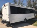 Used 2013 International 3200 Mini Bus Shuttle / Tour Starcraft Bus - Houston, Texas - $38,000