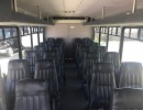 Used 2013 International 3200 Mini Bus Shuttle / Tour Starcraft Bus - Houston, Texas - $45,000