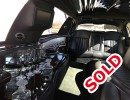 Used 2008 Lincoln Town Car Sedan Stretch Limo Executive Coach Builders - austin, Texas - $28,000