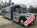 Used 2011 Freightliner Federal Coach Mini Bus Shuttle / Tour Federal - Houston, Texas - $78,000
