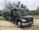 2012, Freightliner Federal Coach, Mini Bus Shuttle / Tour, Federal