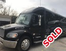 Used 2012 Freightliner Federal Coach Mini Bus Shuttle / Tour Federal - Houston, Texas