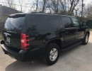 Used 2013 Chevrolet Suburban SUV Limo  - Houston, Texas - $16,500