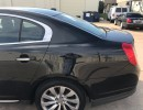 Used 2013 Lincoln MKS Sedan Limo  - Houston, Texas - $12,500