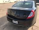 Used 2013 Lincoln MKS Sedan Limo  - Houston, Texas - $14,900