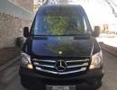 Used 2014 Mercedes-Benz Sprinter Van Shuttle / Tour Battisti Customs - Houston, Texas - $50,000