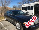 Used 2007 Lincoln Town Car L Sedan Limo  - Lake Hopatcong, New Jersey    - $2,999