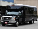 Used 2012 Ford E-450 Mini Bus Limo ElDorado - Fontana, California - $39,900