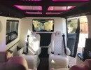 Used 2014 Mercedes-Benz Sprinter Van Limo  - Fort myers, Florida - $62,500