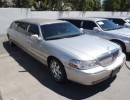 Used 2006 Lincoln Town Car Sedan Stretch Limo Krystal - Bellevue, Washington - $11,000