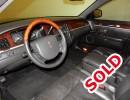 Used 2008 Lincoln Town Car L Sedan Limo  - Grimes, Iowa - $14,995