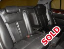 Used 2008 Lincoln Town Car L Sedan Limo  - Grimes, Iowa - $14,995