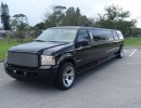2005, Ford Excursion, SUV Stretch Limo