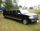 2012, Lincoln Navigator, SUV Stretch Limo