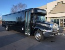2008, International 3200, Mini Bus Shuttle / Tour, Glaval Bus