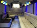 Used 2013 Mercedes-Benz Sprinter Van Limo Battisti Customs - St. Louis, Missouri - $59,995