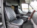Used 2013 Mercedes-Benz Sprinter Van Limo Battisti Customs - St. Louis, Missouri - $64,800