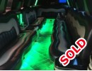Used 2007 Cadillac Escalade SUV Stretch Limo Limos by Moonlight - Medford, New York    - $22,900