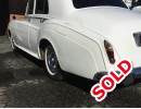 Used 1964 Rolls-Royce Silver Cloud Antique Classic Limo  - Medford, New York    - $22,900