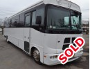 2008, Glaval Bus Apollo, Mini Bus Limo, S&R Coach