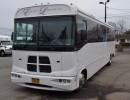 Used 2008 Glaval Bus Apollo Mini Bus Limo S&R Coach - Medford, New York    - $46,900