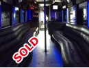 Used 2008 Glaval Bus Apollo Mini Bus Limo S&R Coach - Medford, New York    - $20,000