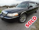 Used 2007 Lincoln Town Car Funeral Hearse Federal - Dublin, Georgia - $25,000